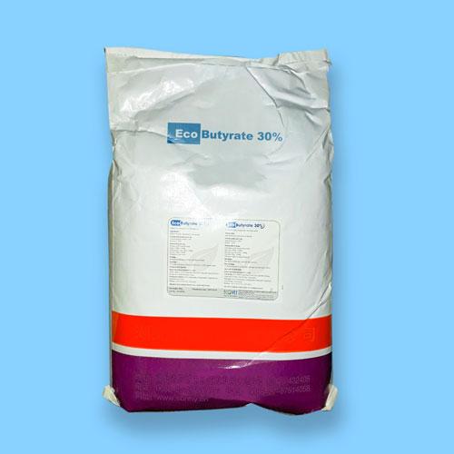 Bổ sung Sodium Butyrate hỗ trợ tiêu hóa cho thú nuôi Eco-butyrate-30-1293
